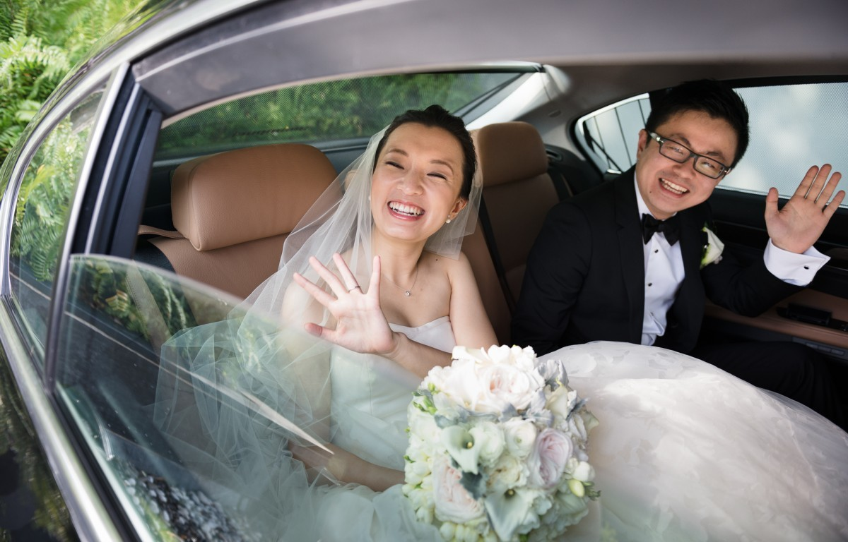 Lan & Kevin, Phuket Destination Wedding Planner