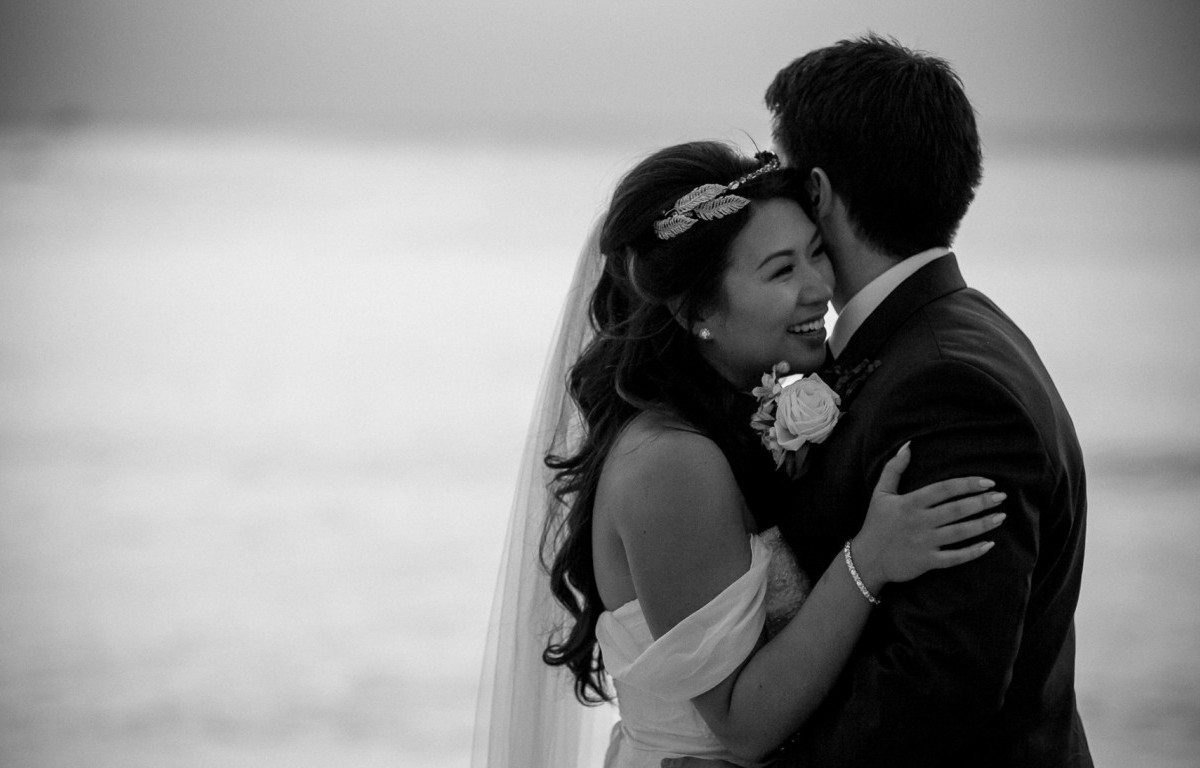 Paulina & Matt, Wedding Planner Thailand