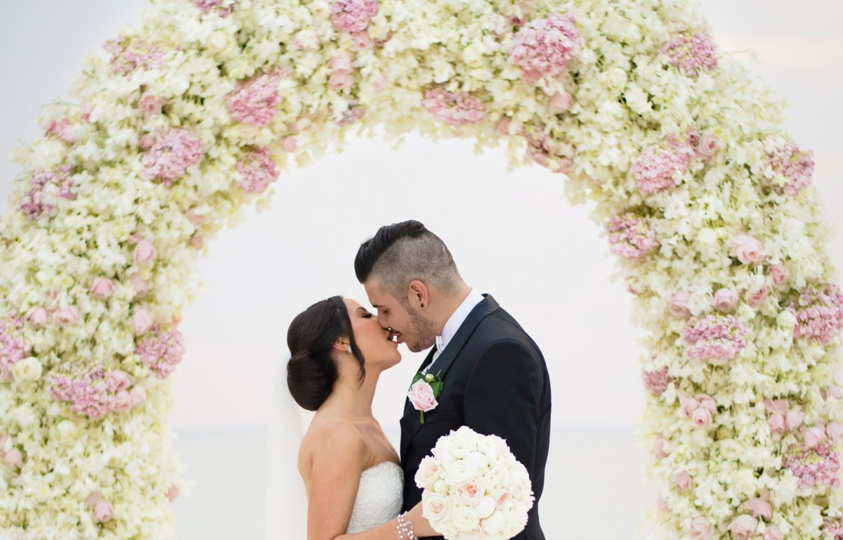 Sally & James, Wedding Planner Phuket